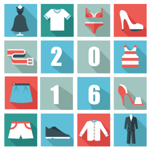Apparel and Footwear Industry Recap 2016